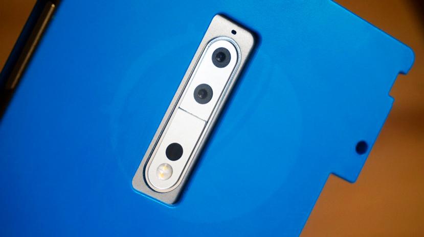 El HMD Nokia 9 tendrá doble cámara y Snapdragon 835, Imagen 1