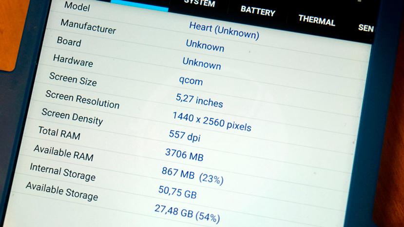 El HMD Nokia 9 tendrá doble cámara y Snapdragon 835, Imagen 2