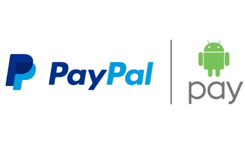Paypal ya soporta Android Pay, Imagen 1