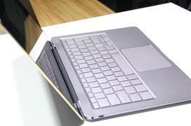 ASUS ZenBook 3 Deluxe y ZenBook Pro