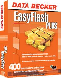 400 plantillas en flash altamente útiles para nuestra web con el nuevo EasyFlash PLUS, Imagen 1