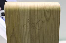 In Win se pasa a la madera en varias de sus torres