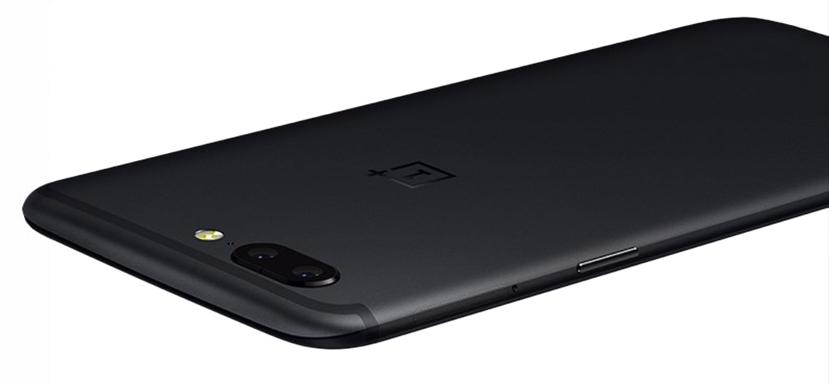 El diseño del OnePlus 5 se hace oficial, Imagen 1
