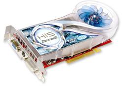 Nuevas Radeon x800 silenciosas de la mano de HIS, Imagen 1
