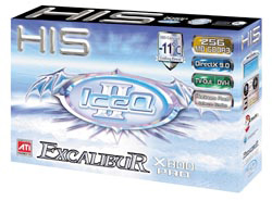 Nuevas Radeon x800 silenciosas de la mano de HIS, Imagen 2