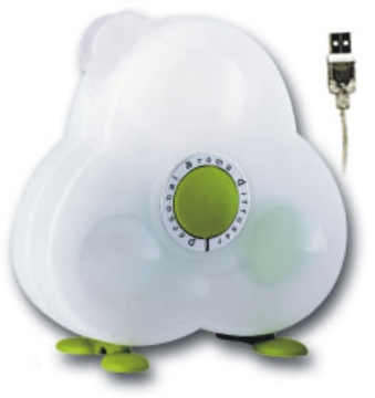 P@d USB nos permitirá oler lo que queramos por 39 euros, Imagen 1