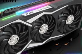 MSI GTX 1080 Ti Lightning Z con 14 VRM y alto potencial de overclock