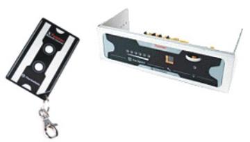 El xTunner de Thermaltake controla las revoluciones de cuatro ventiladores, Imagen 1