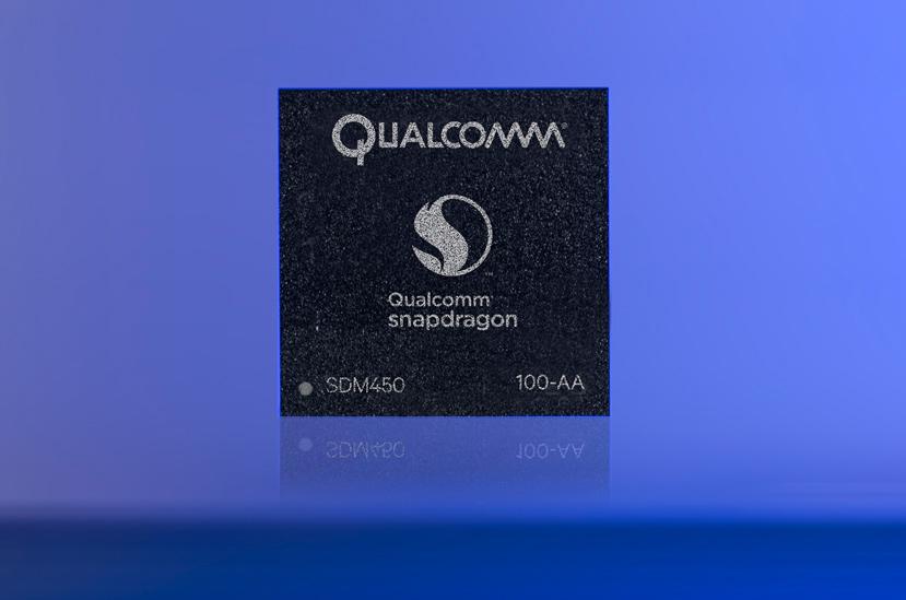 El Snapdragon 450 quiere ser el corazón de la gama de entrada, Imagen 1