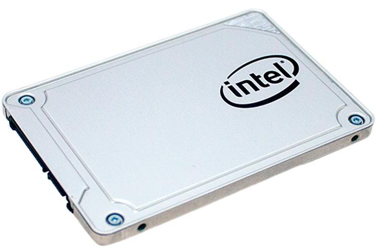 SSD SATA Intel 545s para mercado doméstico, Imagen 1