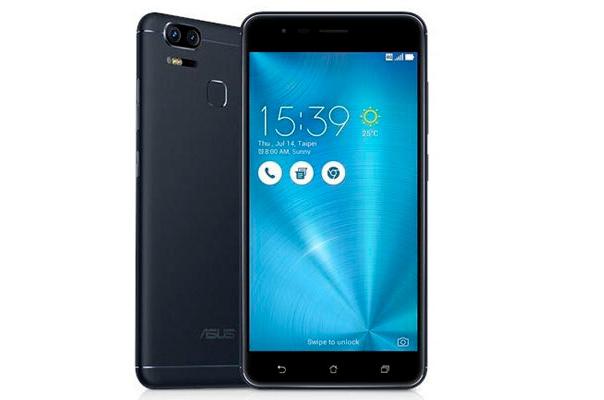 El ASUS Zenfone Zoom S llega a España por 469 Euros, Imagen 1
