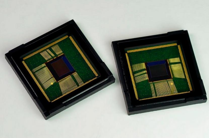 Así es la gama de sensores fotográficos ISOCELL de Samsung, Imagen 1