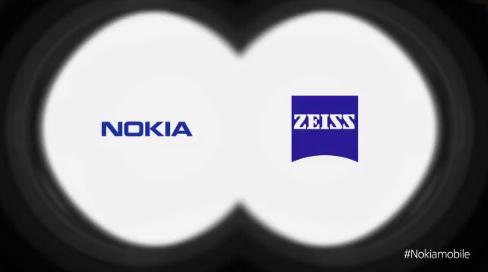 Zeiss llega a un acuerdo con HMD para integrar sus lentes en nuevos Nokia, Imagen 1
