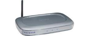 El Bridge y el Router de NetGear facilitan la creación de redes Wireless, Imagen 1
