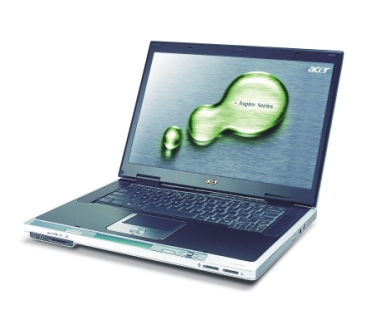 Acer lanza dos modelos de la serie Aspire, Imagen 1