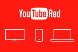 Google Play Music y Youtube Red se fusionarán en un único servicio