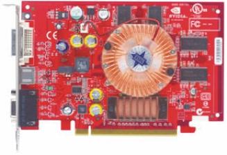 GeForce PCX 5750 sobre una tarjeta de MSI PCI Express, Imagen 2