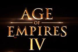 Microsoft da la sorpresa anunciando Age of Empires IV
