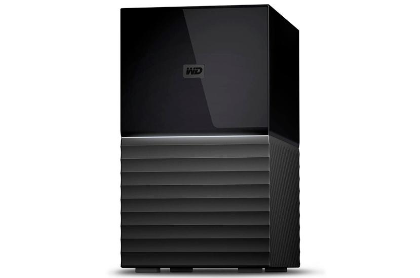 El disco externo WD MyBook Duo alcanza los 20 TB de capacidad, Imagen 1