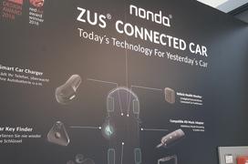 Nonda ZUS Connected Car System, completo sistema de conectividad y monitorización para el coche