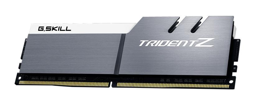 G.SKILL anuncia sus memorias DDR4 Trident Z a 4.600 MHz, Imagen 1
