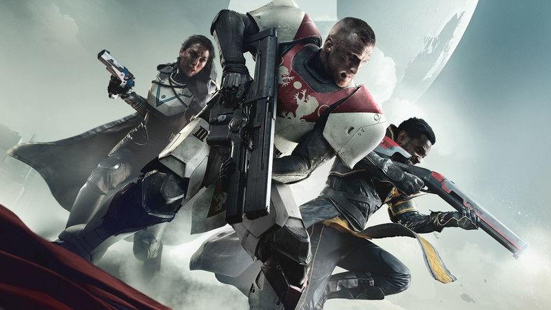 Destiny 2 alcanza 1,2 millones de jugadores simultáneos solo en consolas, Imagen 1