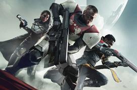 Destiny 2 alcanza 1,2 millones de jugadores simultáneos solo en consolas