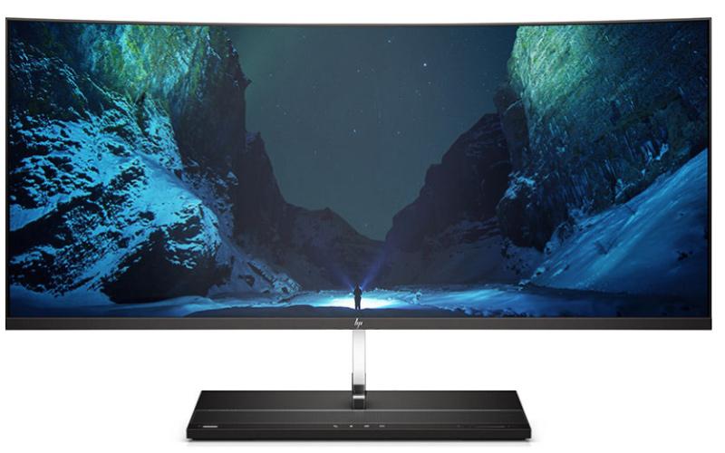 Estos All in One de HP pueden intercambiar su pantalla, Imagen 1