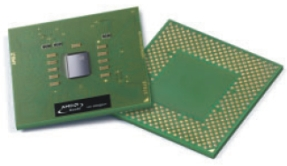 AMD presenta los Geode NX 1500@6W y 1750@14W, Imagen 1