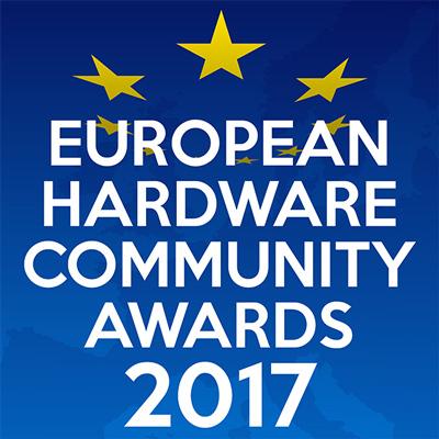 Participa en los Premios GEEKNETIC 2017 y llévate 150 € en productos, Imagen 1
