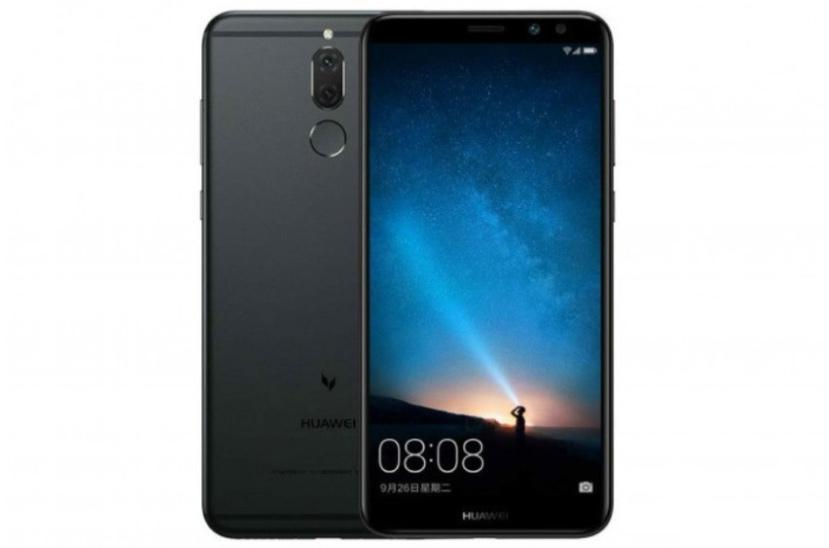 Huawei integra cuatro cámaras en su Honor 9i, Imagen 1