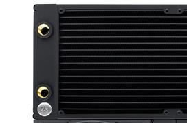 Nuevos radiadores de RL ultrafinos EK CoolStream Slim