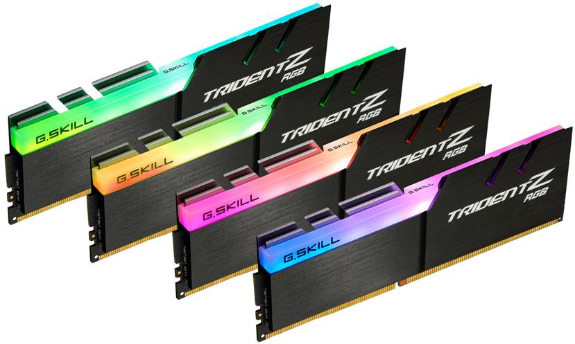 G.SKILL anuncia los primero kits de memoria DDR4 de 32 GB a 4.266 MHz, Imagen 1