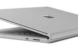 El Surface Book 2 ya se puede reservar en España
