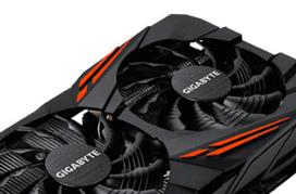 Así luce la GTX 1070 Ti personalizada de Gigabyte