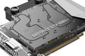 ZOTAC anuncia la GTX 1080 Ti con RL más pequeña del mercado