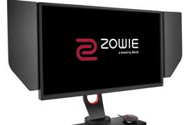 BenQ ZOWIE XL2536, monitor gaming de 144 Hz con DyAc