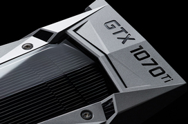 Las Nvidia GeForce GTX 1070 Ti ya son oficiales