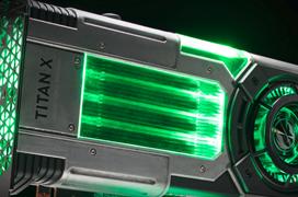 Si eres fan de Star Wars no te puedes perder estas ediciónes especiales de la NVIDIA Titan Xp