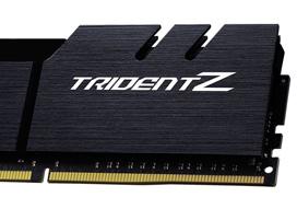Las memorias DDR4 Trident Z de G.Skill ya alcanzan los 4.400 MHz de fábrica