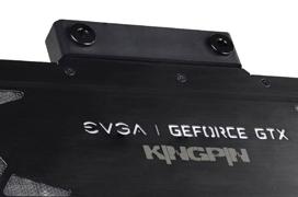 EVGA lanza su GTX 1080 Ti K|NGP|N Hydro Copper con bloque refrigeración líquida