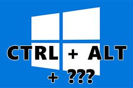 Cómo asignar atajos del teclado para abrir aplicaciones en Windows