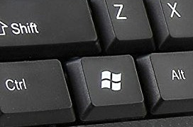 Cómo abrir aplicaciones en Windows rápidamente usando el teclado