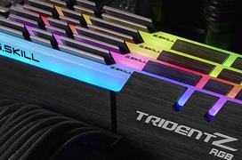 Las nuevas DDR4 Trident Z RGB de G.SKILL funcionan a 4.266 MHz con latencias CL17