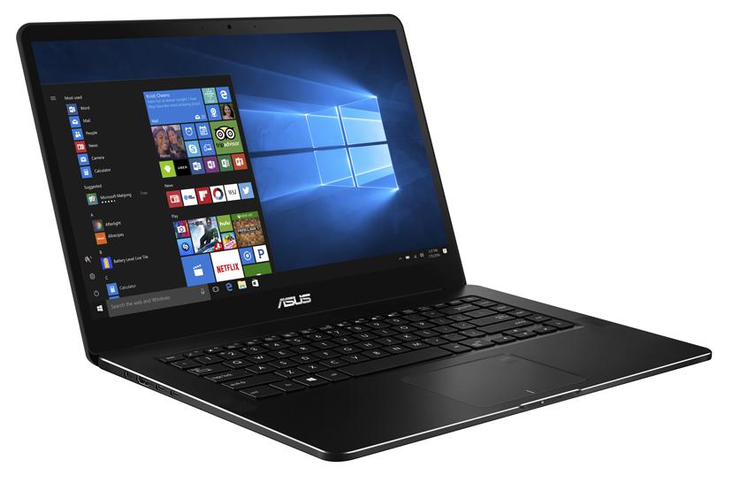 Llega a España el ASUS Zenbook Pro UX550, Imagen 1