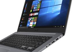ASUS combina una CPU Intel Core de 8ª Gen con una GeForce 920MX en su VivoBook S15