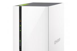 QNAP renueva su NAS económico de dos bahías TS-228A con cuatro núcleos y DDR4