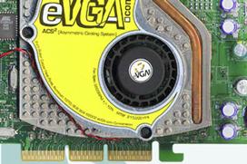Si tienes una GeForce 4 de EVGA por casa puedes llevarte 1.000 Dólares