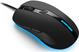 Sharkoon anuncia su ratón óptico Shark Force Pro por 19,99€