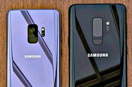 Primeras fotos reales del Galaxy S9 y S9 Plus